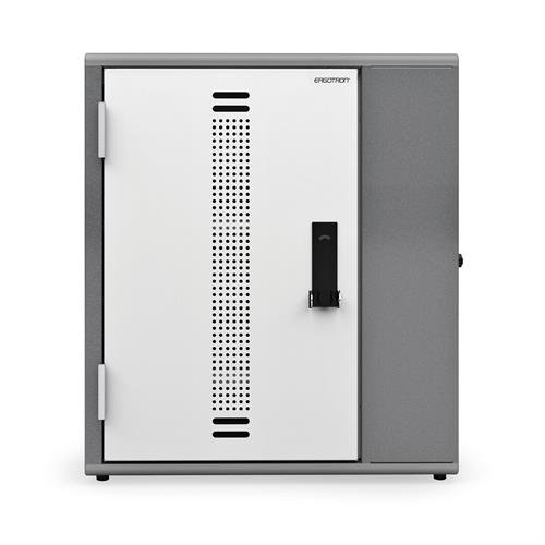 YES20 Tablet Charging Cabinet Front