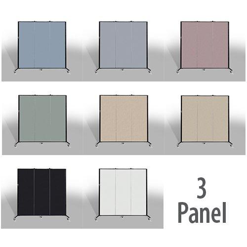 Healthflex 3 Panel Colors