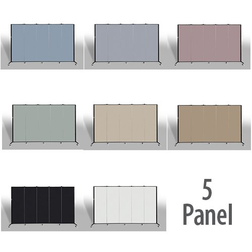Healthflex 5 Panel Colors