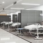 Healthflex Patient Dividers