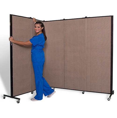 Healthflex Privacy Panel Corner