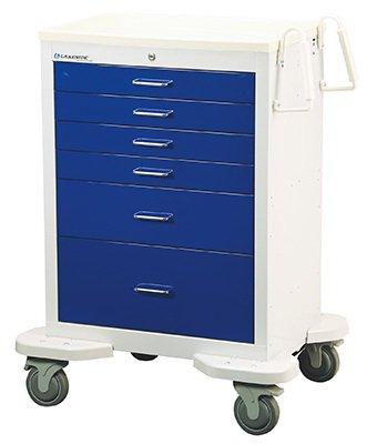 Lakeside Cart C 627 Anesthesia Cart