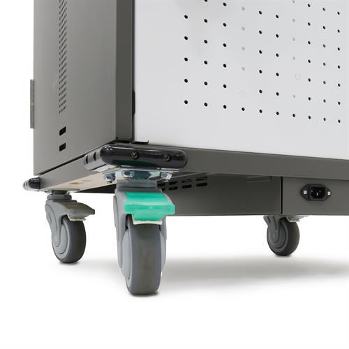 YES36 Adjusta Cart Wheels