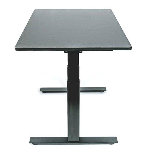 Height Adjustable Desk Electric Side