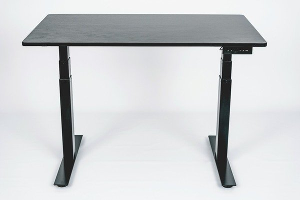 Height Adjustable Desk Electric Front