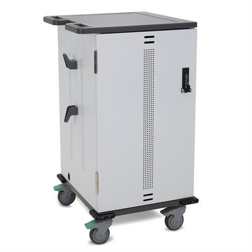 Ergotron YES Basic Charging Cart Closed