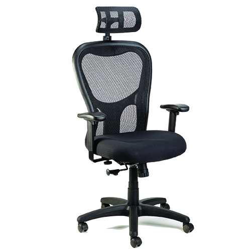 Apollo Synchro Chair Model MM9500 with headrest