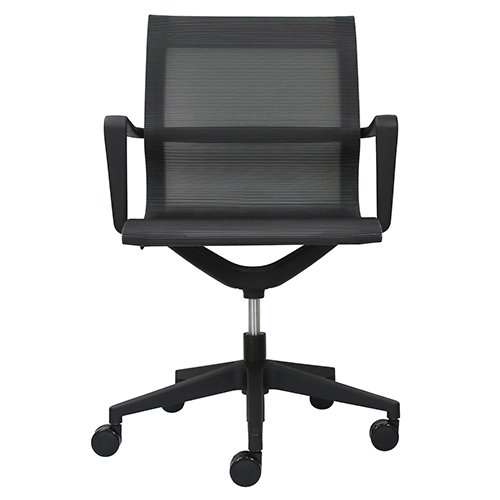 Kinetic Mesh Task Chair MT301A -Black