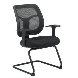 Apollo Guest Chair MTG9900