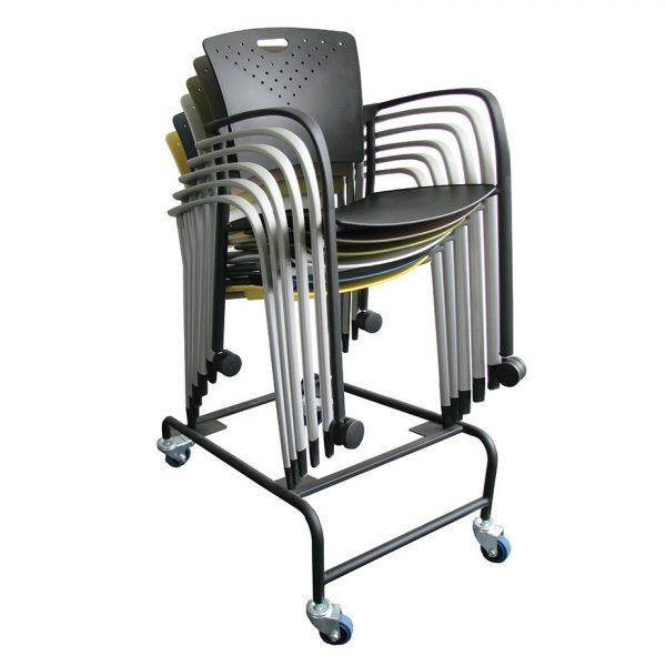 Staq Stacking Chair Dolly