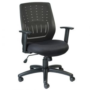 Stingray Task Chair - Eurotech MT8500
