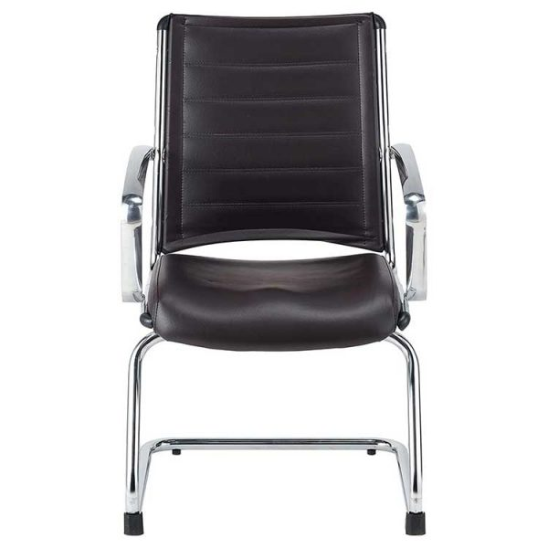 Europa Guest Chair LE833 Front