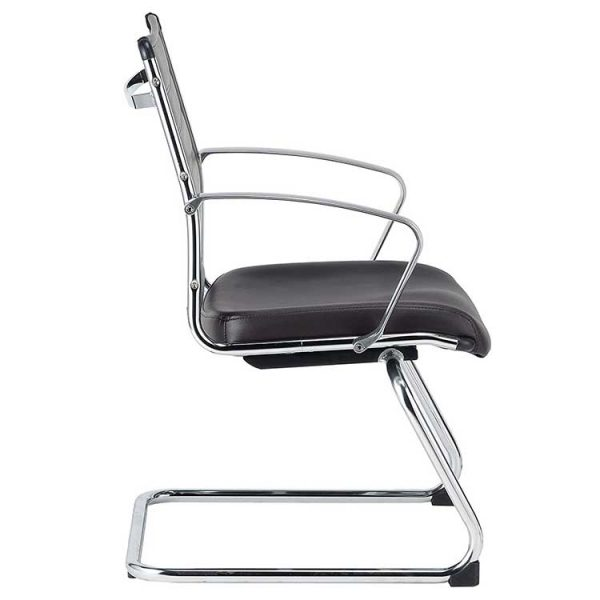 Europa Guest Chair LE833 Side