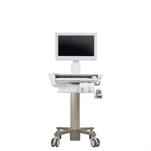 Cartfit Slim LCD Cart