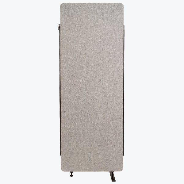 Expansion Acoustic Panel Misty Gray