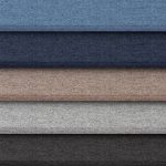 Luxor Partition Fabrics