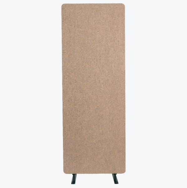 Luxor Acoustic Divider Desert Sand Single
