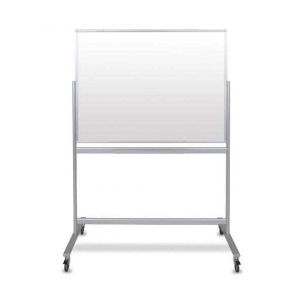 Mobile Glass White Board