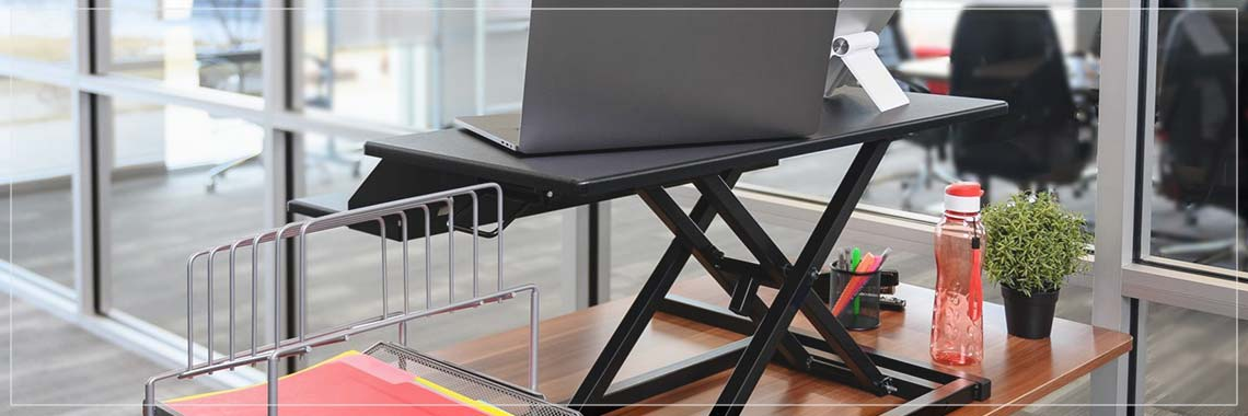 Desktop Riser Converter