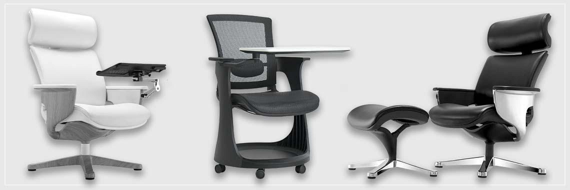 Eurotech seating from Bakagain Furniture