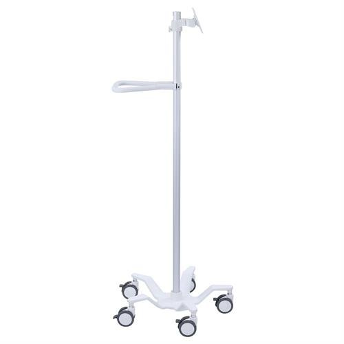 Styleview Pole Cart with accesories