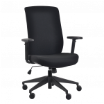 Gene Task Chair by Eurotech