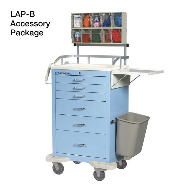 Lakeside Anesthesia Lap B Accessory pack