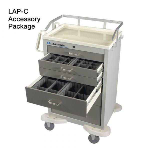 Lakeside Anesthesia Lap C Accessory packs