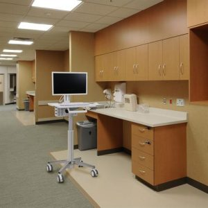StyleView SV10 Cart In Medical Facility