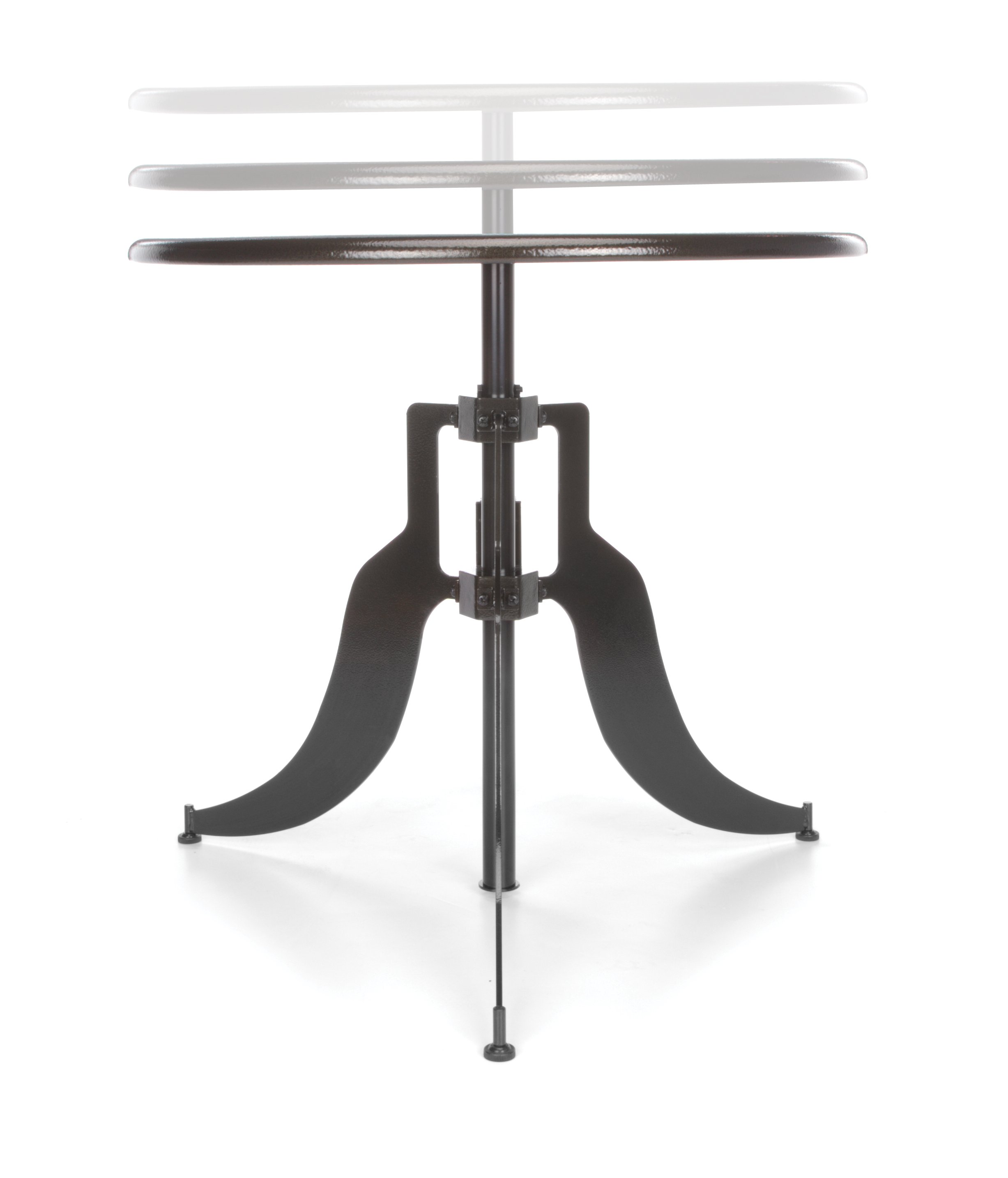 Adjustable Height Dining Table AT36RD