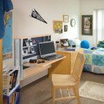 Tablet Laptop Wall Desk Dorm Room