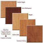 Baltic Designer Collection Finishes