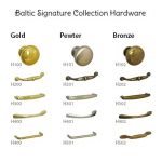 Baltic Designer Collection Hardware