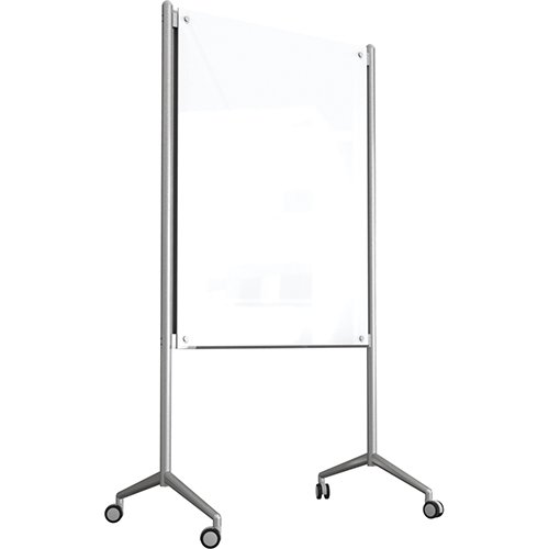 Balt 74954 Enlighten Dry Erase Glass Whiteboard