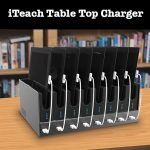 Balt iTeach Desktop Tablet Charger Library