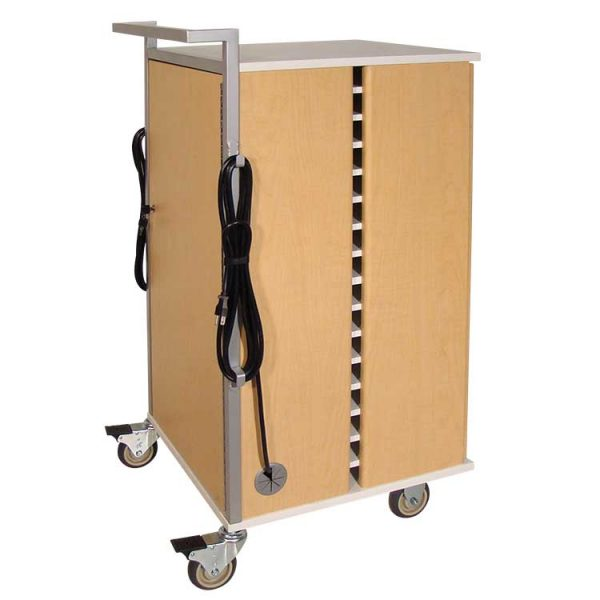 Tablet - Chromebook Charging Cart 32 Unit