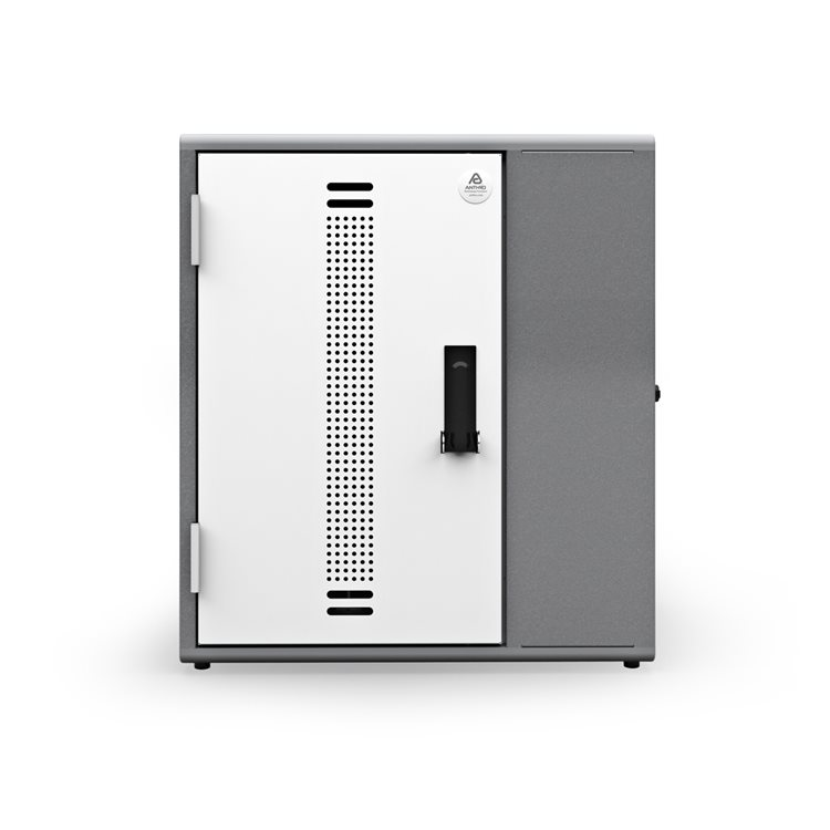 Chromebook Charging Cabinet Front Door Closed