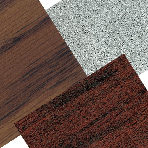 Wood Top Conference Room Table Colors