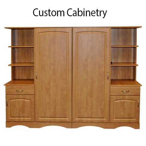 Custom Nursing Home Furniture