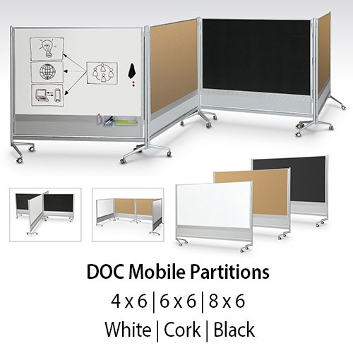 DOC Partitions Variety