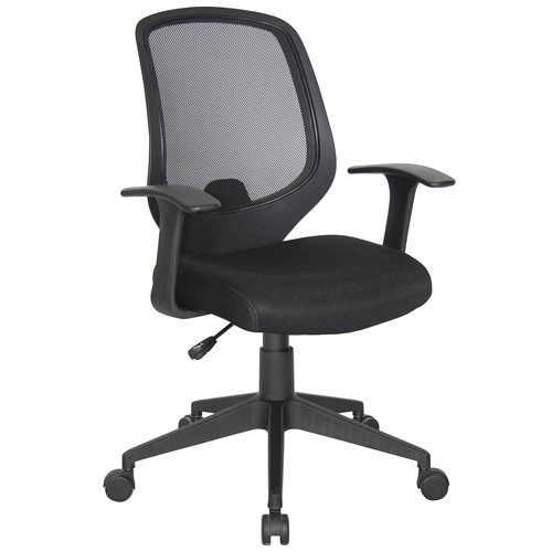 E1000 Essentials Task Chair Mesh Angle