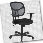 OFM Inc. E1001 Essentials Mesh Task Chair Feature