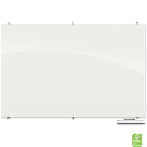 Magnetic Glassboard Dry Erase
