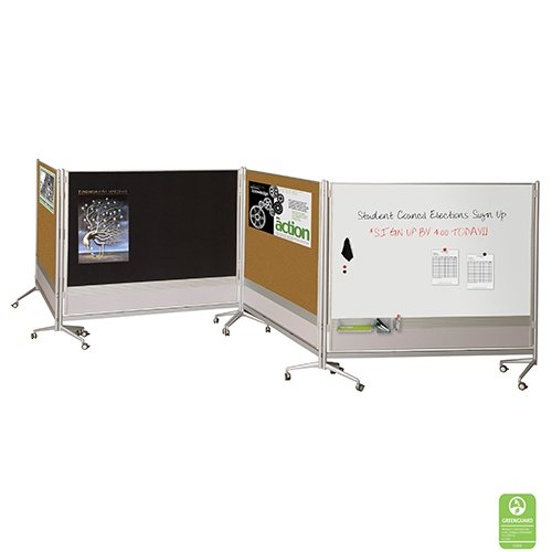 Mobile Collaboration Partitions