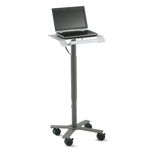 Mobile Computer Stand The Peanut Laptop