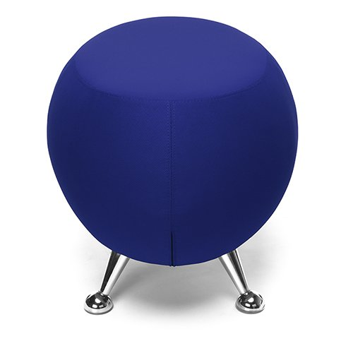 Jupiter Series Stool 2336 Blue Divot