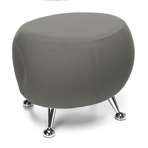 Jupiter Series Stool 2315 Gray Side