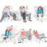 ORO Series Executive Chairs Multi Use