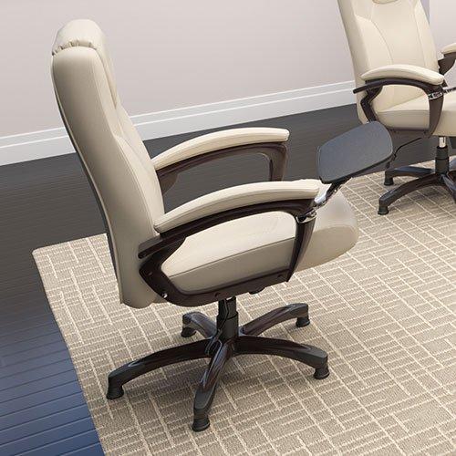ORO300 ORO Series Executive Chairs Cream