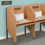 Privacy Carrel Human Resource